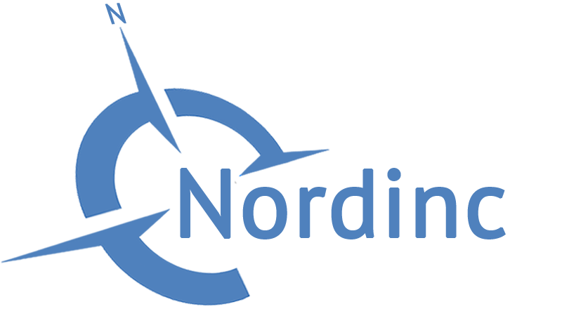 Nordinc Ferienwohnungen, Ferienhäuser & Appartements Verwaltung Logo